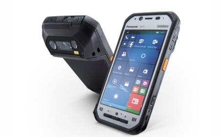 Panasonic presenta sus dispositivos móviles todoterreno: conoce los nuevos 'Toughpad'