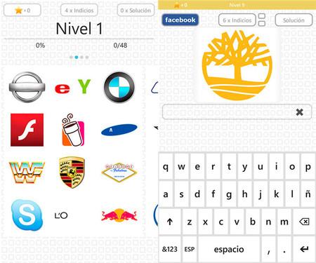 Logos Quiz 8 app
