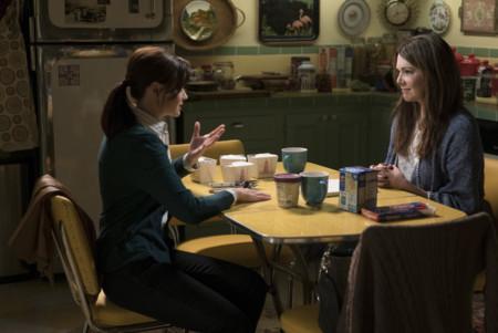 'Las chicas Gilmore' tiene fecha de regreso: el 25 de noviembre, en Netflix