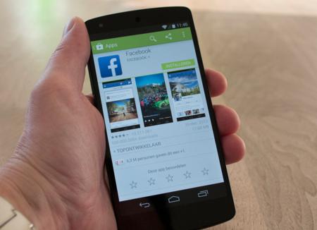Facebook y YouTube fueron las apps más utilizadas durante 2015, según Nielsen