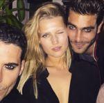 Nuevo imprescindible en la belleza masculina: un lápiz de ojos para triunfar como Jon Kortajarena y Miguel Angel Silvestre