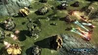 Porque una sola persona puede crear un RTS, Meridian: New World afina su lanzamiento