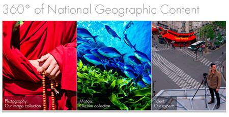 National Geographic se pasa al stock fotográfico, nace National Geographic Creative