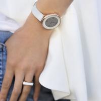Pebble Time Round, el reloj más redondo (y fino) de Pebble que costará 250 dólares