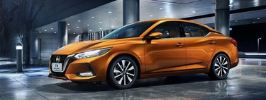 El nuevo Nissan Sentra seguiría los pasos del Versa: más seguridad y equipamiento desde la versión base