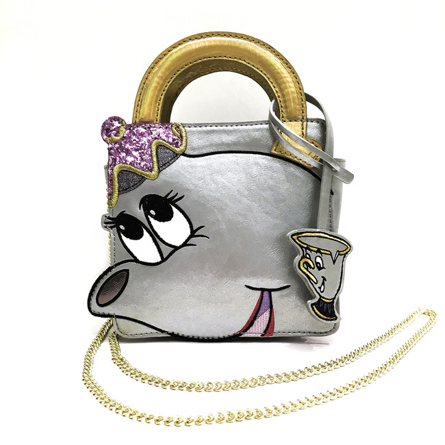 Mrs Potts Crossbody