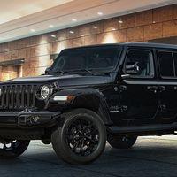Jeep Wrangler y Gladiator High Altitude, las estrellas todoterreno se visten con el traje de edición especial