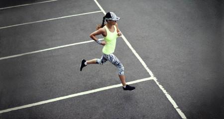 dolor debajo de la rodilla por correr