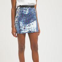 Minifalda glamorous rebajada de 39,95 euros a sólo 15,95 euros y con gastos de envío gratuitos