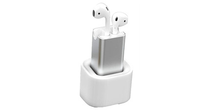 Base Carga Airpods