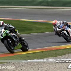 Foto 51 de 54 de la galería cev-buckler-2011-valencia en Motorpasion Moto