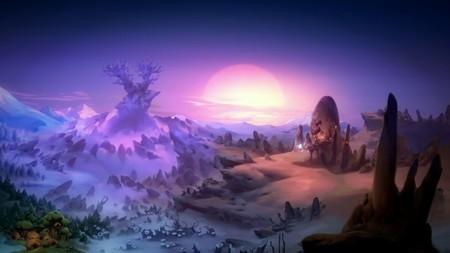 Ahora que ha pasado un mes, hablemos de las consecuencias del final de Ori and the Will of the Wisps, secuela de Ori and the Blind Forest