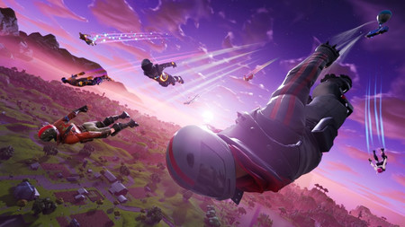 Estos son los planes de Epic Games para la primera Fortnite World Cup