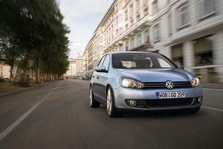 Volkswagen Golf MkVI