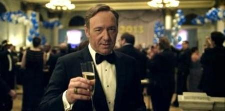 Te sorprenderás con el ancho de banda que Netflix ocupó con el último estreno de 'House of Cards'
