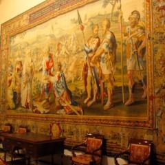 Foto 5 de 14 de la galería palacio-de-la-almudaina en Diario del Viajero