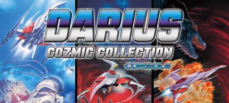 Análisis de Darius Cozmic Collection Arcade & Console, dos lotes de lujo (a precio de oro) para los puristas de los matamarcianos
