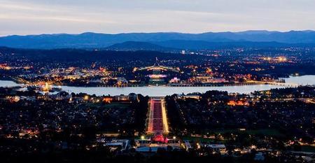 Canberra en Australia es la mejor cuidad del mundo para vivir