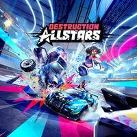 Destruction AllStars se retrasa a 2021 y se incluirá en PlayStation Plus