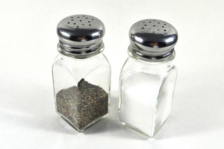enganchados a la sal