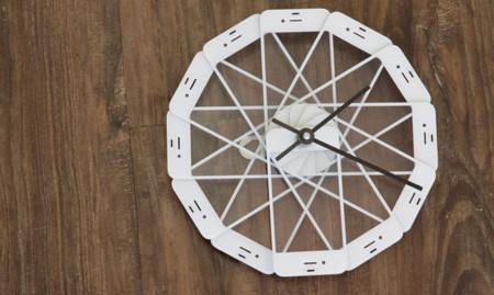 Twice Used, el proyecto de Kickstarter para reciclar iPhones rotos como objetos cotidianos
