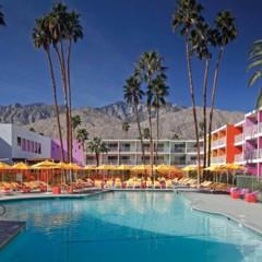 Foto 1 de 14 de la galería hotel-arcoiris en Decoesfera