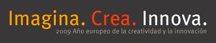 2009 año de la creatividad e innovación