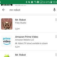 Google Play te dice qué apps tienen en streaming la película o serie que quieres ver