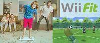 Wii Fit ya tiene fecha de lanzamiento en Japón