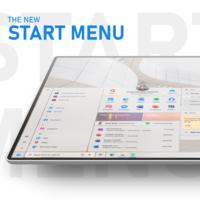 Este diseñador ha creado su propia versión de lo que debería ser el nuevo diseño de Windows 10, y no está lejos de hacerse real