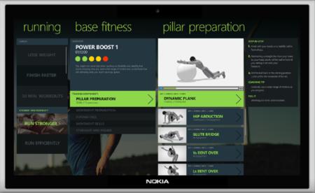 Nokia podría presentar una tablet además del Nokia Lumia EOS