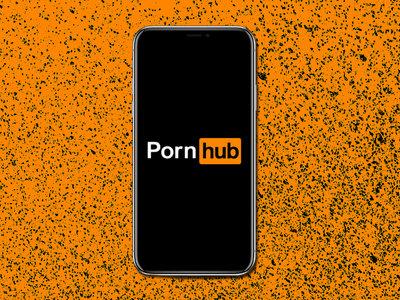 iOS supera a Android como sistema operativo más utilizado para acceder a Pornhub