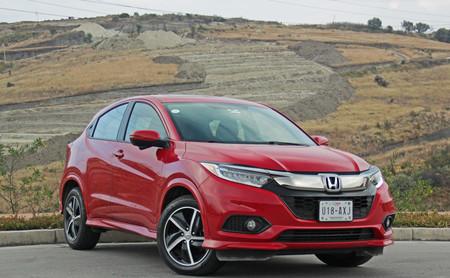 Honda HR-V 2019, a prueba: si quieres un verdadero mini SUV esta es la opción