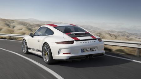 Porsche 911 R 04