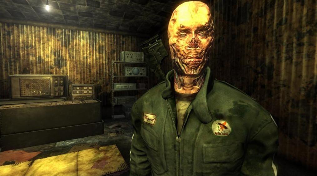 Foto de 'Fallout: New Vegas', imágenes ingame (2/13)