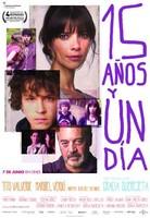 '15 años y un día' es la mejor película del Festival de Málaga 2013