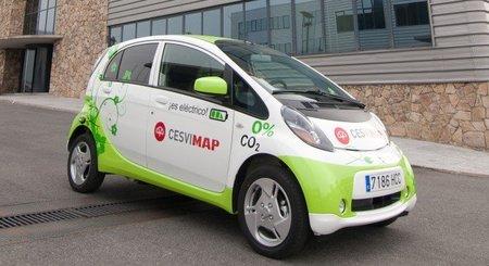 Estudio de Mapfre sobre el vehículo eléctrico