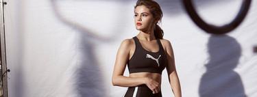 Así es el método variado y divertido que sigue Selena Gomez para entrenar según su estado emocional