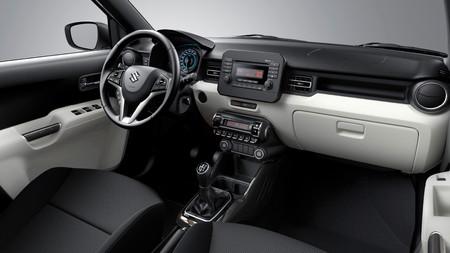 Suzuki Ignis 4 C