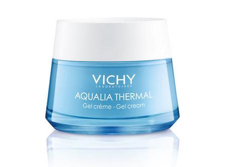Aqualia Thermal Gel Crema Rehidratante De Vichy