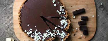 Siete recetas de tartas fáciles y rápidas perfectas para este verano