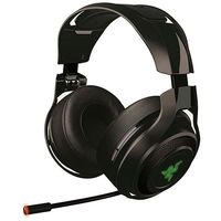 Razer Man'Owar: auriculares gaming inalámbricos para PC y PS4 por 119,90 euros, sólo hoy, en Amazon