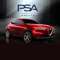 La UE no quiere monopolios: la fusión entre el Grupo PSA y Fiat Chrysler está bajo investigación