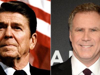 Will Ferrell abandona la película 'Reagan' tras las quejas recibidas