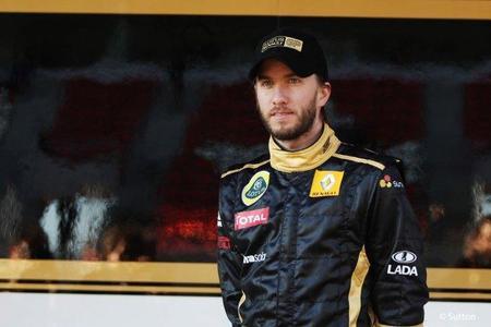 Nick Heidfeld denunciará a Renault si se le echa del equipo