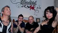 'Madrid Ink', la vida de un tatuador según Discovery MAX