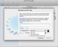 La primera beta de VirtualBox 3.2.0 ofrece la posibilidad de virtualizar Mac OS X