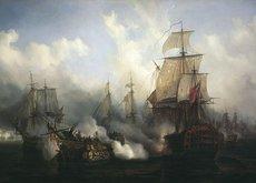 Europa antes y después de Trafalgar: así cambió el curso de la historia la batalla marina más espectacular de su tiempo