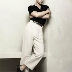 Foto 6 de 12 de la galería zara-primavera-verano-2010-un-hombre-a-la-ultima-y-con-estilo en Trendencias Hombre