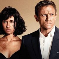 """""""Fue, cuando menos, un sindiós"""". Daniel Craig habla sobre su difícil experiencia rodando 'Quantum of Solace' y la compara con 'Casino Royale'"""